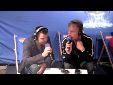 Nature One 2010 - Interview ATB (Part 1)