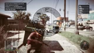 GTA 5 - Walktrough sin comentar - Capitulo 12 - HD 720p