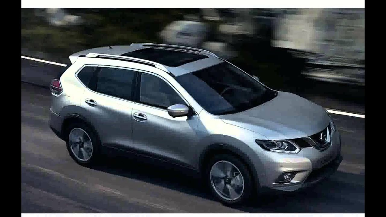 nissan x trail suv 1 6 dci 130 tekna xtronic cvt new 2015 youtube. Black Bedroom Furniture Sets. Home Design Ideas