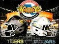 2017 44th Annual Bayou Classic: Southern University Jaguars vs Grambling St  University Tigers
