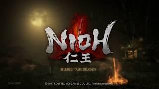 Viele Tode weiter   Nioh #2