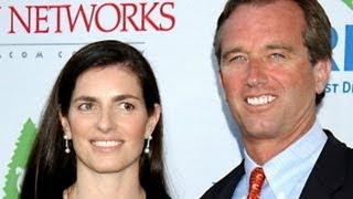 Robert F. Kennedy Jr.'s Estranged Wife Mary Richardson Kennedy Dead in Apparent Suicide