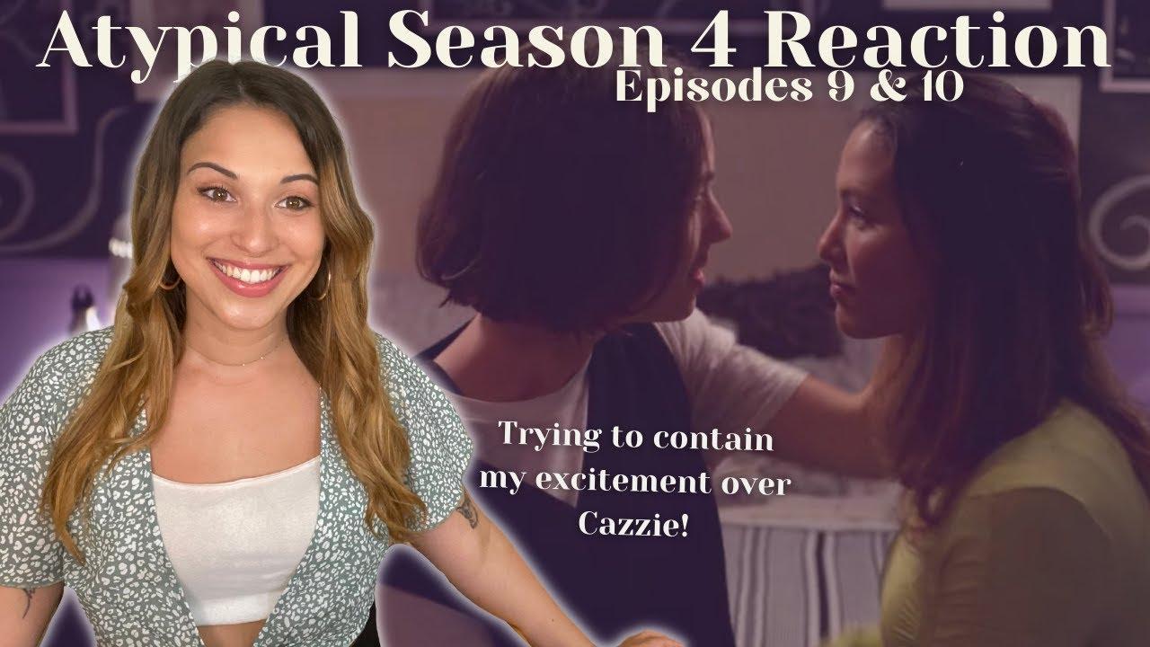 Download Atypical Season 4, Episode 9 & Series Finale Reaction