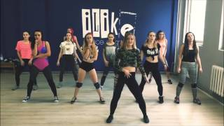 Apashe - Good Bye | TWERK by Ira Babii | iLike Dance Complex