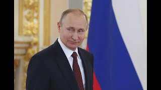Michael McFaul: Calling Putin 'sincere' suggests White House equating Americans with criminals thumbnail