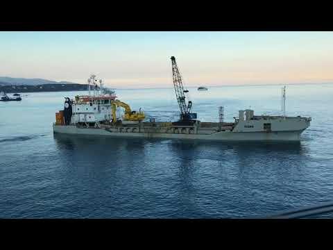 Russell Berney: Land Reclamation Monaco