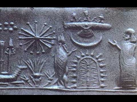 = Annunaki = And Ancient Hidden Technology - History Channel - Vs Illuminati Gold - 2014 Documentary