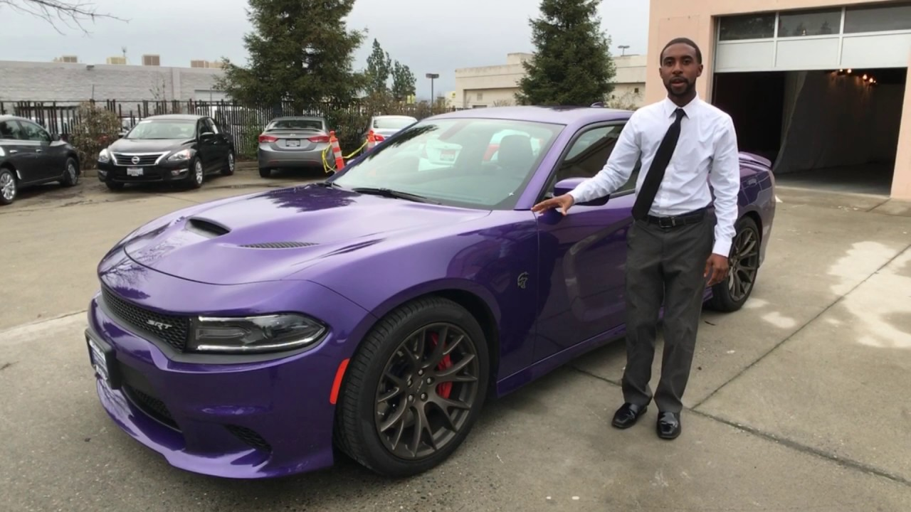 Lithia Nissan Of Fresno >> 2016 Dodge Charger Hellcat Fresno, Bakersfield, Modesto ...