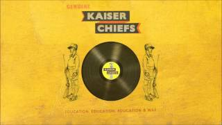 Watch Kaiser Chiefs Cannons video
