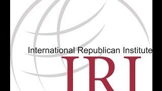 20 квітня - Третя щорічна Конференція з демократичного врядування