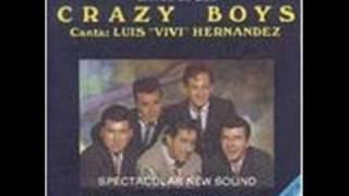 LOS CRAZY BOYS CORINA, CORINA