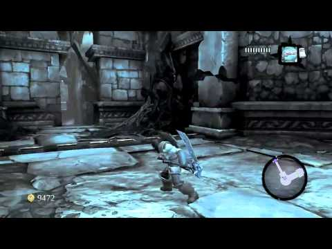 Darksiders 2 Episodio 7: La fragua en ruinas [Guia/Walkthrough]
