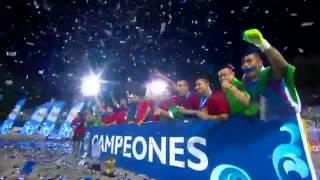 Mexico Champion! CONCACAF BeachSoccer Championship El Salvador 2015 @FEMEXFUTOFICIAL #CBSC2015