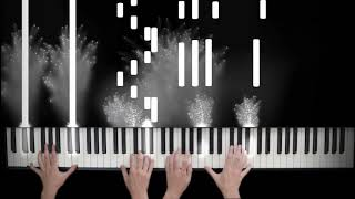 """TRICK or TREAT?: """"4 Hands Duet"""" 