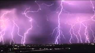 violant Thunderstorm sound effect mp3