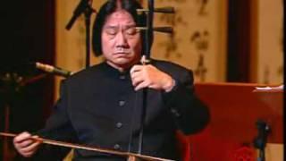 Erhu Master 蕭白鏞(Xiao Bai-Yong )二胡寒春風曲