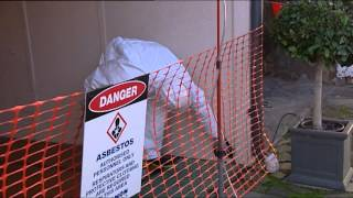 Building Ideas - Safe Asbestos Removal by McMahon Services
