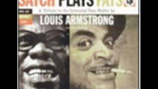Louis Armstrong and the All Stars 1955 Ain