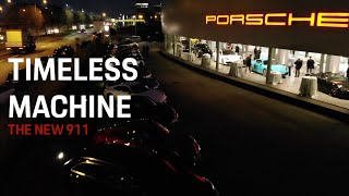AfterMovie - Presentazione della Nuova 911 - @Centro Porsche Padova - 14/03/2019