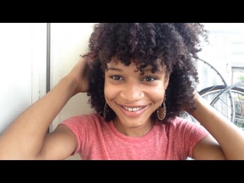 how to style curly hair for school 5 easy back to school hairstyles for curly 6193