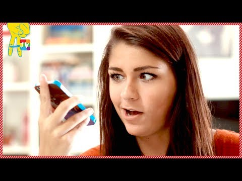 Siri FAIL with Andrea Russett from YouTube · Duration:  1 minutes 57 seconds