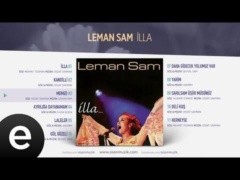 Memed (Leman Sam) Official Audio #memed #lemansam - Esen Müzik