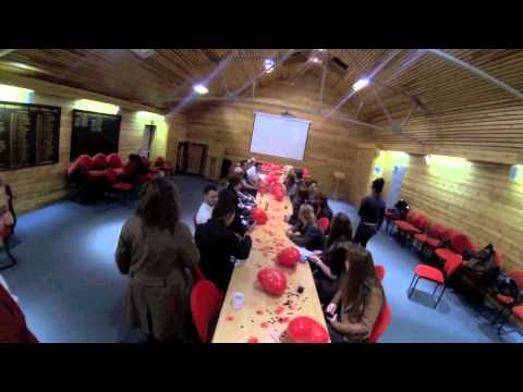 Essex Young Farmers Speed Dating