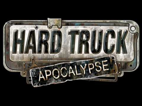 Main theme of Hard Truck Apocalypse