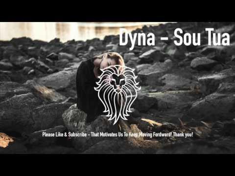 Dyna - Sou Tua - Kizomba - 2017