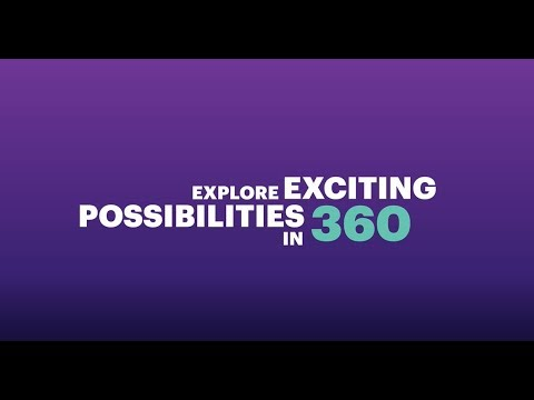 VR360 on Campus: Experience Accenture in 360°