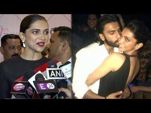 Deepika Padukone Reveals Her Valentine's Day Plan With Boyfriend Ranveer Singh Mp3