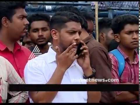 Governor intervention in KTU strike | കെ ടി യു സമരം തീര്ക്കാന് ഗവര്ണറുടെ ഇടപെടല്