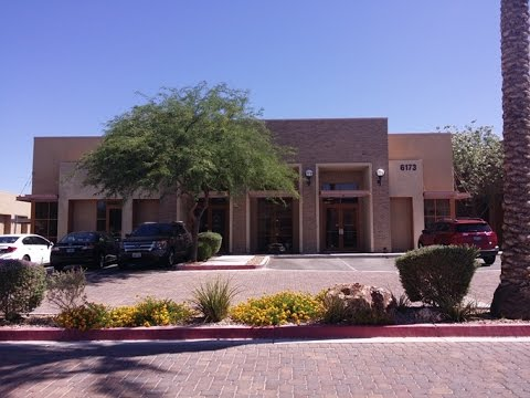 Single Story Office Building for Sale Las Vegas NV - Commercial Real Estate