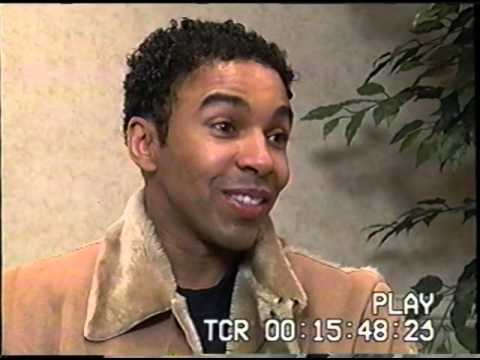 Is Diana Ross cooler than people know? Allen Payne Tells Tim Lampley about working with her.