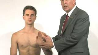 Shoulder Exam (9 of 9): Testing for instability