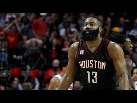 Performance of the Year - James Harden