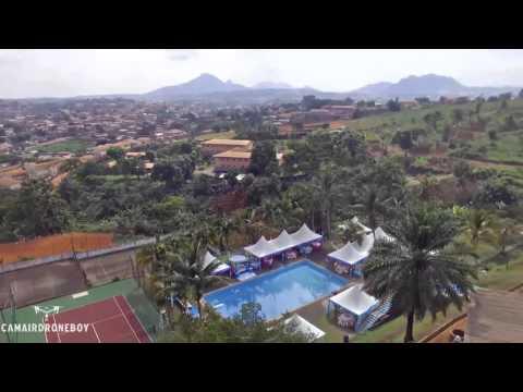 Cameroon: Club France