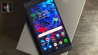 Razer Phone 2 Review | The Best Phone $500 Can Buy