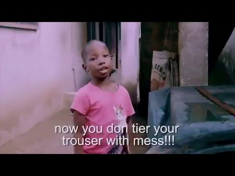 UNCLE TROUSER MESS Mark Angel Emmanuella comedy - YouTube Emmanuella Comedy
