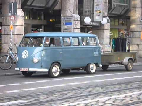 alter vw bus in freiburg youtube. Black Bedroom Furniture Sets. Home Design Ideas