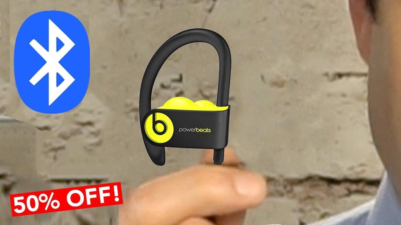 Best Budget Bluetooth Wireless Headphones 2018 (UNDER $30 Beats  Alternative!)