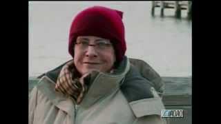 Mesothelioma patient June Breit's Last Message 2009
