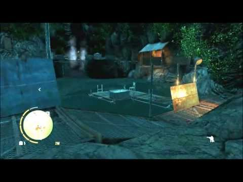 Hex Play's: Far Cry 3 Ep. 81: HOYT'S INTRODUCTION!!!