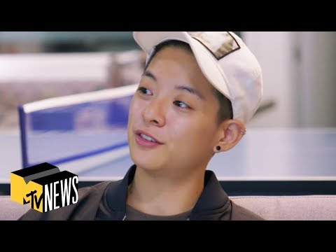 Amber Liu Is Proud To Be An Androgynous Asian-American Artist (Ep. 3)   Homecoming