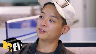 Amber Liu Is Proud To Be An Androgynous Asian-American Artist (Ep. 3) | Homecoming