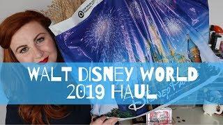 2019 Walt Disney World Haul   Rose Keats