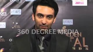 """Uttran"" Lead Actor Nandish Praising ""Dabangg 2"" Movie"