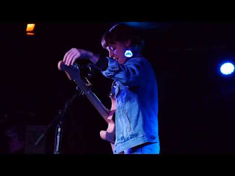 Stella Donnelly at the Empty Bottle 1 of 5 Mp3