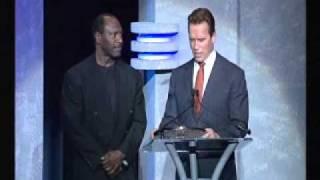 Arnold Classic Lifetime Achievement Award - Lee Haney
