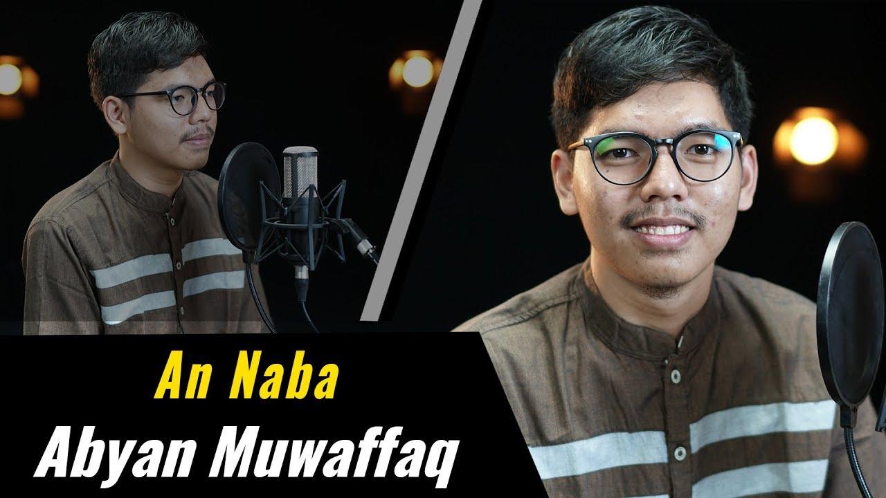 MUROTTAL AL QUR'AN MERDU || Abyan Muwaffaq || Surat An Naba | Astaghfirullah
